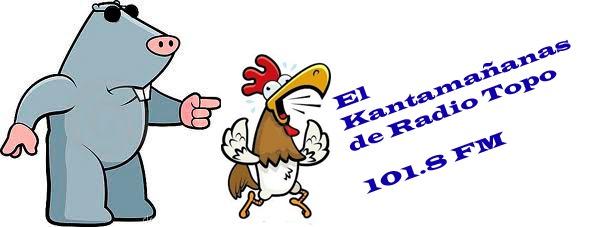 Topo - Radio 10 / Correcaminos