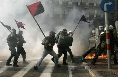 grecia-huelgas-y-situacion-politica-y-social